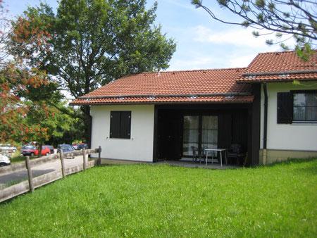 Haus-Nr. 1